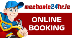 online booking mechanic 24hr car service Finglas